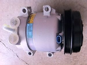 GENUINE-HOLDEN-Commodore-SS-AC-AIRCON-COMPRESSOR-VT-VX-VY-LS1-GEN3-V8-5-7L-NEW