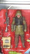 REBEL COMMANDO PAO Rogue One Star Wars LOOSE & COMPLETE