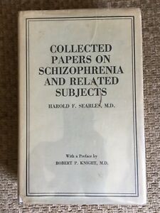 Papers on schizophrenia