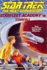 Starfall (Star Trek : The Next Generation : Starfleet Academy, No 8)