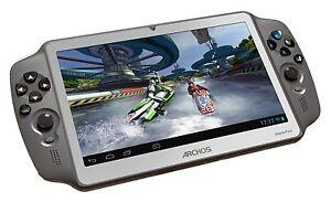 Archos-Gamepad-1GB-RAM-8GB-7-Wi-Fi-Tablet-Android-4-1-Arm-Cortex-A9
