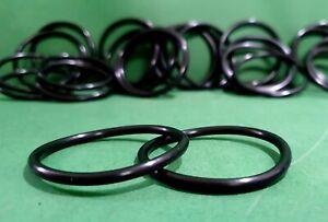 3771 NBR 70 8 mm Schnurstärke 3 mm 1 O-Ring Dichtring Dichtungsring