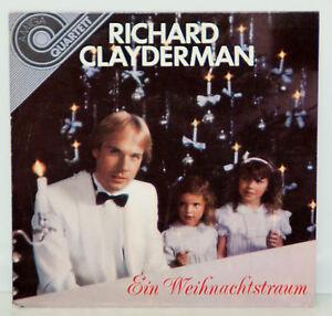 super-Vinyl-Single-Richard-Clayderman-Ein-Weihnachtstraum