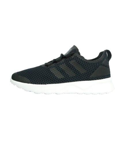 Noir Adidas Zx Size Adv Blanc Flux Baskets 5 Femmes Neuf Verve qF6Yqw