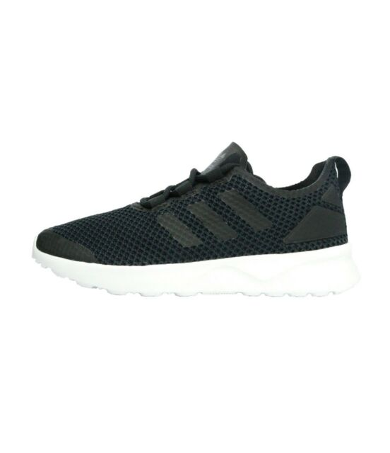premium selection 9a204 c69b7 adidas ZX FLUX ADV VERVE Womens Trainer Shoe Black White Size 5 New