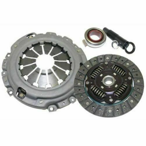 Competition Clutch 8037-1500 Stage 1.5 Gravity Clutch Kit