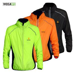 Mens-Bike-Jacket-Cycling-Sport-Clothing-Jackets-Windproof-Jersey-Casual-Coats