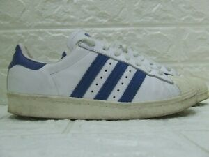 SHOES MAN WOMAN VINTAGE SNEAKERS ADIDAS SUPERSTAR