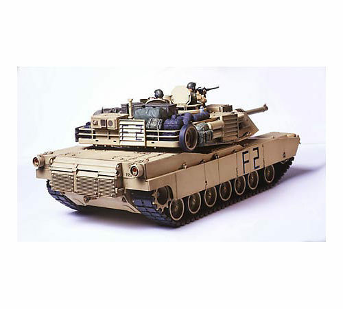 Tamiya America Inc 1 35M1A2 Abrams Main Battle Tank TAM35269