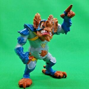 TMNT Wingnut Action Figure - Mirage Studios 1990 Playmates Toys - Loose Fig Only