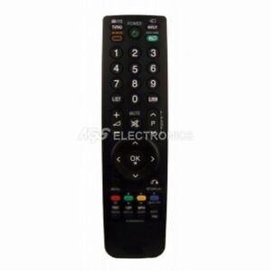 Telecomando universale per LG AKB69680403 SMART TV LED compatibile LCD