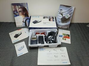 Ericsson T39M Ohne Simlock Vintage Handy für Sammler - Made in Malaysia