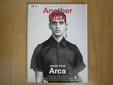 Another Man Magazine Issue 21 Autumn / Winter 2015 Arca New.