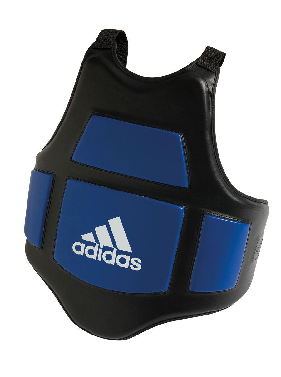 Adidas Body Shield  no no no tear PU  ADIP02. Kampfsport Weste, SV, MMA, Muay Thai,usw 8003c5