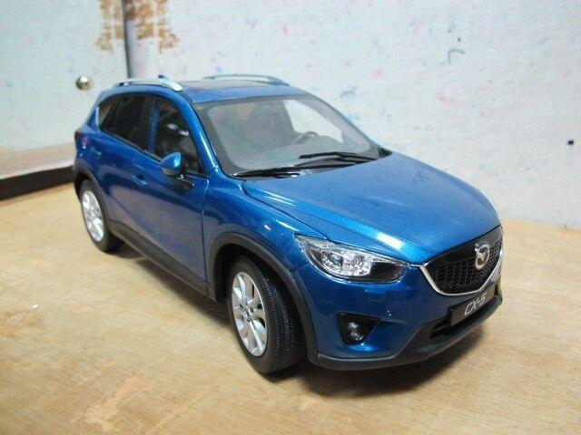 Mazda CX-5 Skyactiv-G  Toutes roues motrices véhicule utilitaire sport 1 18 Voiture Modèle  commander en ligne