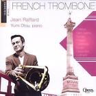 French Music for Trombone and Piano von Otsu Raffard (1970)
