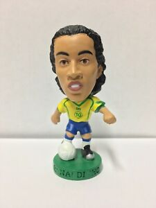 RONALDINHO-BRAZIL-PRO054-CORINTHIAN-FOOTBALL-PROSTARS-SERIES-FIGURE-COMB-P-amp-P