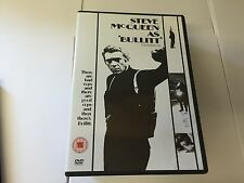 Bullitt [1968] [DVD] - DVD  7321900010290 NR MINT