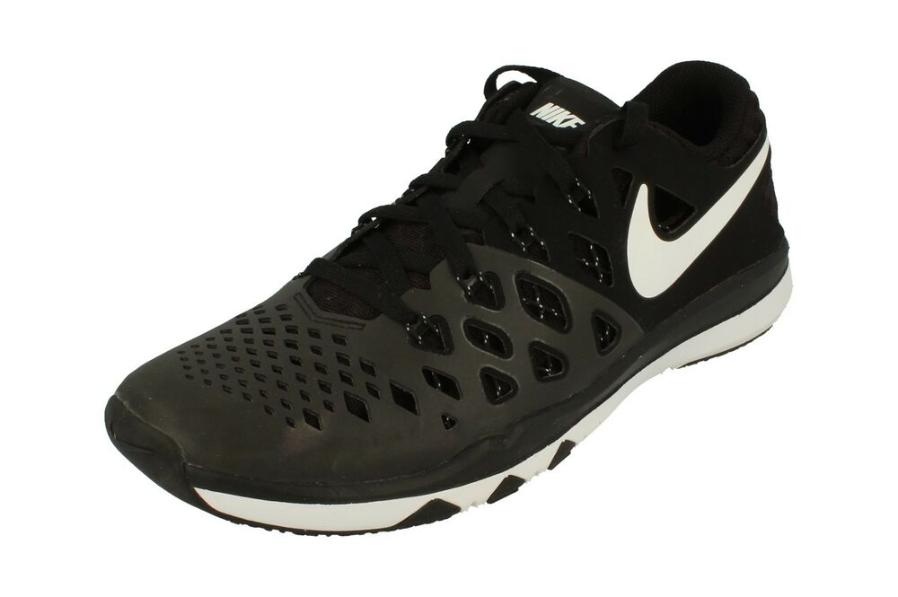 Nike Train Speed 4 Homme fonctionnement Baskets 843937 Baskets Chaussures 010-