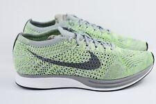 fcd8b537e567 item 5 Nike Flyknit Racer Mens Size 11.5 Running Shoes Cool Grey Macron  Pack 526628 103 -Nike Flyknit Racer Mens Size 11.5 Running Shoes Cool Grey  Macron ...
