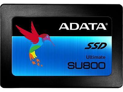 """ADATA Ultimate 512GB 3D NAND 2.5"""" SATA-III Internal SSD"""