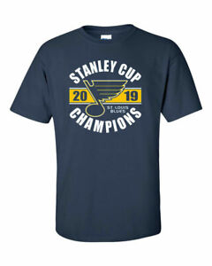 St-Louis-Blues-2019-Stanley-Cup-Champions-Navy-T-Shirt-S-5XL-FREE-SHIPPING