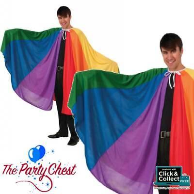 20 Pieces Rainbow Pride Bandana Cape Flag Set Rainbow Flag Bandanas Pride Cape