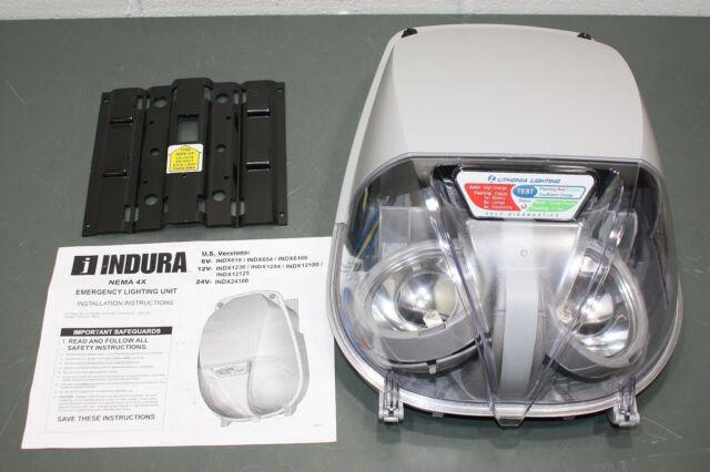 Lithonium Emergency Lighting Wiring Diagram
