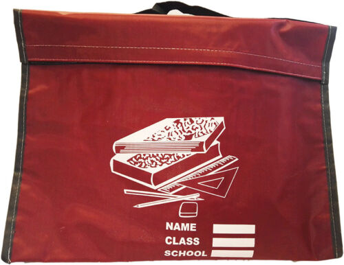 NEW Boys Girls Kids Childrens School satchel Book Bag Classic backpack infants