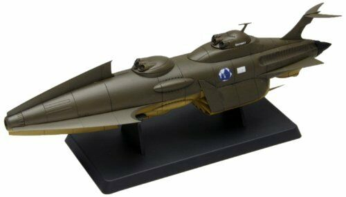 Fine Molds MC1 Fleet Flagship 1500 Scale Kit