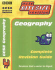 Geography by David Balderstone (Paperback, 2002)