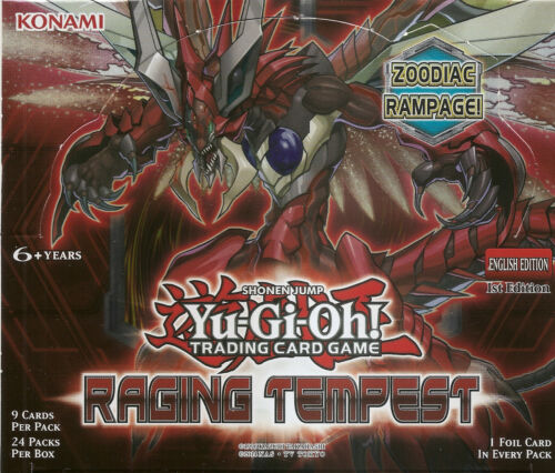 Fusion Parasite RATE-EN009 Rare Mint Near Mint Condition YUGIOH Card
