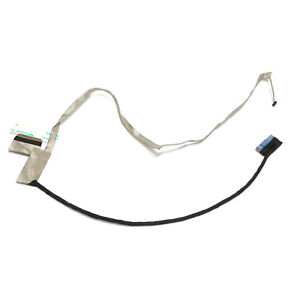Screen Cable LCD Screen Video Cable Toshiba Satellite C75-A-13T