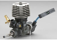 Hpi Racing 101310 Nitro Slide Carb W /pull Start G3.0 Stadium Truck Engine on sale