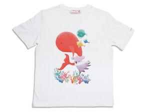 T-Shirt-T-Shops-T-Shirt-Groesse-128-140-152-Sommer-Neu-UVP-45-00-47-50