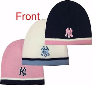62584887935826 New Era NY New York Yankees Winter Knitted Beanie Hat. New with tags ...
