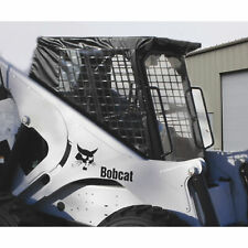 4 Season Supply F Series Skid Steer All Weather Enclosure 42inlx36inwx2in Thick