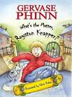What's the Matter, Royston Knapper? by Gervase Phinn (Paperback, 2001)