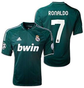 Image is loading ADIDAS-CRISTIANO-RONALDO-REAL-MADRID-UEFA-CHAMPIONS-LEAGUE- 293bd2447