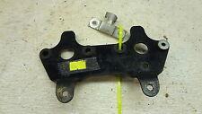 1974 Suzuki RV125 RV 125 S342' gauge mount bracket piece