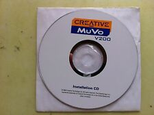 cd per pc - creative muvo v2000