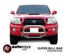 ATU 1999-2004 Jeep Grand Cherokee Stainless Steel Bull Sport Bar Bumper Guard
