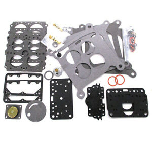 Kit-de-reparation-Holley-3160-4150-4160-4-V-Carburateur-Joints-muscle-cars-v8-Marine