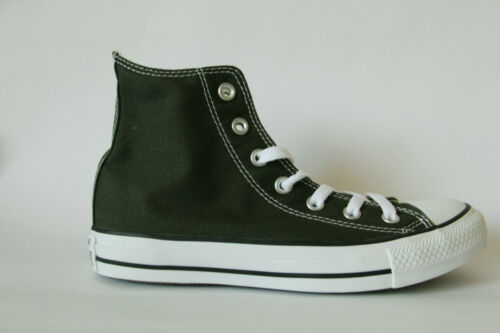 lin Converse Textile Star Bottes Olive Neuf Lacets All 44SraY