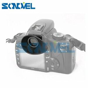 Details about Eyecup for Canon 18mm EOS Digital Rebel xt xti xs xsi t1i t2i  T3 T3 T4i T5i III