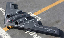 Offshore b2 Stealth Bomber 155 cm modellbau plan con instrucciones impeller Jet