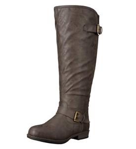 Brinley Co Women's Durango  Spokane-xwc Riding Boot  size 11