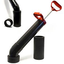 Déboucheur canalisation pompe à haute pression wc douche évier débouche plombier