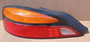 Genuine-Nissan-Tail-Light-LEFT-SIDE-for-200SX-S15-SR20DET-Silvia-JDM-Models-LH