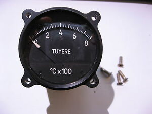 Jaeger-2-1-4-in-Pyrometer-Tuyere-C-Degrees-x100-USED-Parts-Steampunk